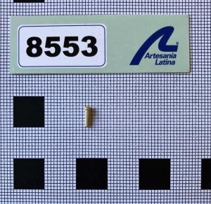 Artesania Latina 8553 Kołki drewniane 6 mm