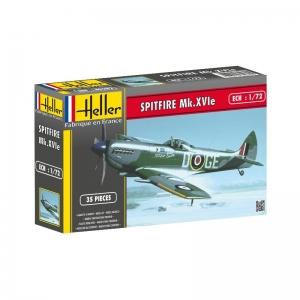 Heller 80282 Spitfire Mk XVI