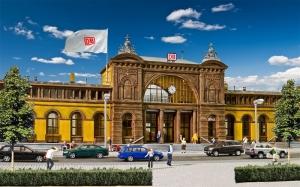 Kibri 39373 Dworzec kolejowy Bonn