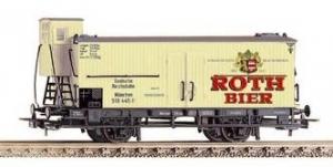 Piko 54891 Wagon piwny Roth Bier, DRG, Ep. II