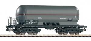 Wagon cysterna gazowa VEB Leuna Werke, DR, Ep. IV