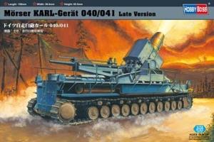 Hobby Boss 82905 Morser Karl-Geraet 041 - 1:72