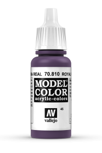 Vallejo 70810 Model Color 70810 45 Royal Purple