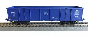 Rivarossi HRS6447 Wagon węglarka UIC, seria Eaos 33 51 533 1 007-3 PKP, PCC Rail Szczakowa S.A., Ep. Vc-VIa
