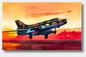 SU-20, SU-22 1:72