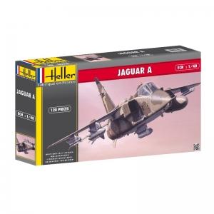 Jaguar A
