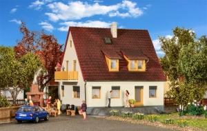 Kibri 38710 Dom piętrowy