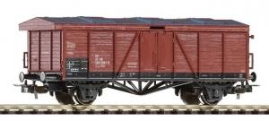 Wagon towarowy kryty T v 5602, DR, Ep. IV