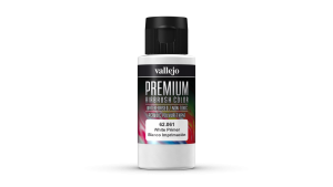 Vallejo 62061 Premium Color 62061 White Primer