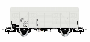Rivarossi HR6453 Wagon kryty owocarka .Hhqrs SO 22 51 210 8 388-8, PKP, ep. IV