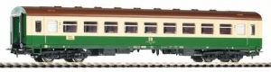 Wagon pasażerski bge, DR, Ep. IV