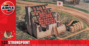 Airfix A06380 Strongpoint 1:32