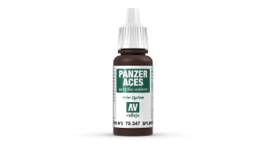 Panzer Aces 70347 Splinter Blotches II
