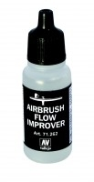 Vallejo 71362 Airbrush flow improver 32 ml.