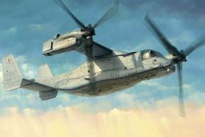 Hobby Boss 81769 MV-22 Osprey - 1:48