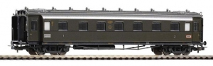 Wagon pasażerski ABC4ü, DRG, Ep. II