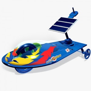 Academy 18114 Education Kit - Solar Car