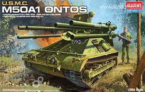M50A1 Ontos U.S.M.C.