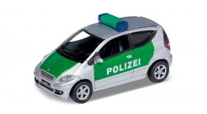 Mercedes A200 Policja