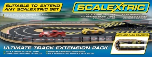 Ultimate Track Extension Pack