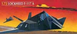 Heller 80347 F-117A