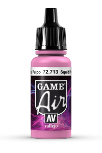 Vallejo 72713 Game Air 72713 Squid Pink