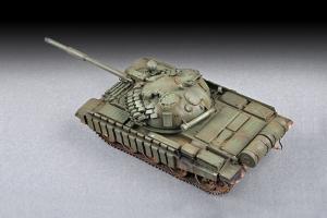 Trumpeter 07149 Rosyjski czołg T-62 ERA (mod.1972) - 1:72