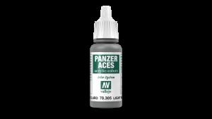 Panzer Aces 70305 Light Rubber