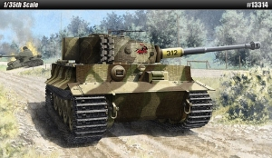 Tiger 1 (ver. Late)