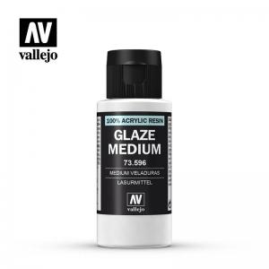 Vallejo 73596 Glaze Medium 60 ml