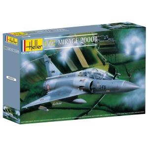 Heller 80322 Mirage 2000 B