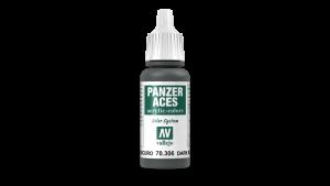 Panzer Aces 70306 Dark Rubber