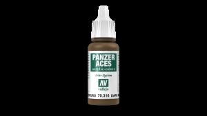 Panzer Aces 70316 Dark Mud