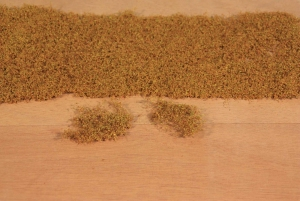 Heki 1682 Listowie jesienne brązowe 28x14 cm