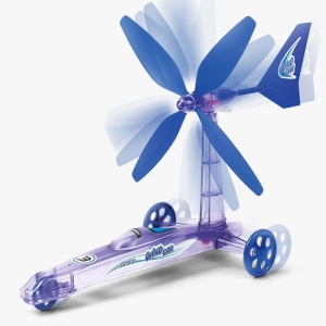 Academy 18140 Education Kit - Wind Power Car