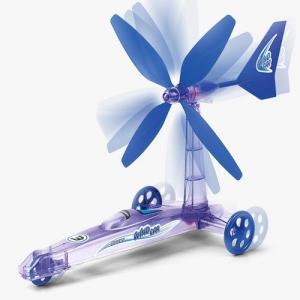 Academy 18140 Education Kit - Wind Power Car