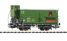 Piko 54898 Wagon piwny Kitzmann, DRG, Ep. II