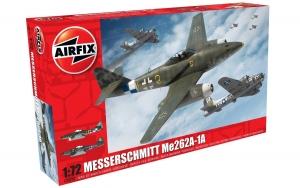 Messerschmitt ME262A-1A Schwalbe 1:72