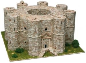 Castel del Monte 1:150