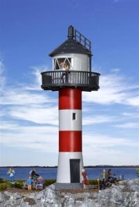 Kibri 39152 Latarnia morska z Elbe