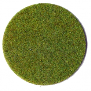 Heki 3350 Trawa elektrostatyczna 3 mm, wiosenna łąka 20 g