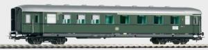 Wagon pasażerski AB4yslwe, DB, Ep. III