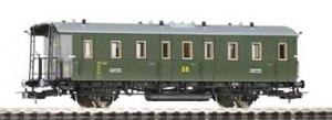 Wagon pasażerski 2 kl., Bdtr, DR, Ep. III
