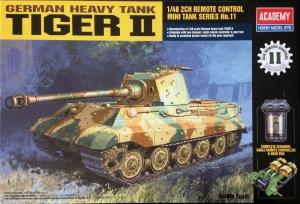 Academy 13304 Tiger 2 - 1:48