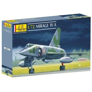 Heller 80351 Mirage IV A