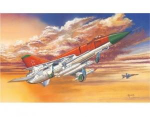 Trumpeter 01624 Sukhoj SU-15 TM FLAGON-A - 1:72