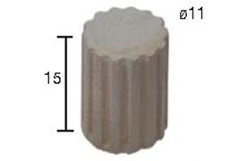 Kolumna grecka 11 mm 50 szt.