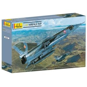 Heller 80493 Mirage IV P