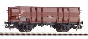 Wagon węglarka F 6016, DR, Ep. IV
