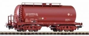 Piko 54928 Wagon cysterna Zakks, Metrimpex Rt., MAV, Ep. V